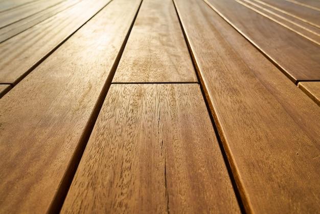 Texture en bois marron