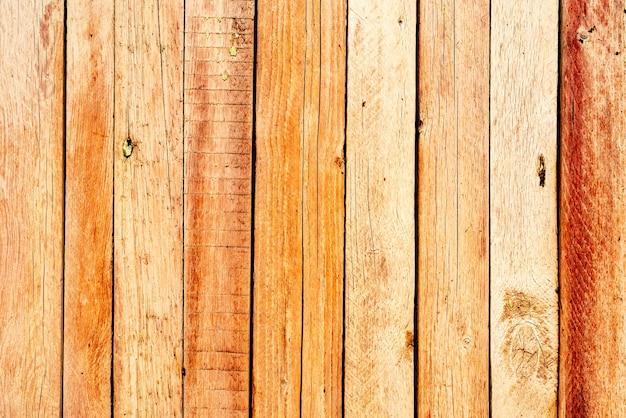 Texture, bois, mur, il peut être utilisé comme arrière-plan. texture en bois avec des rayures et des fissures