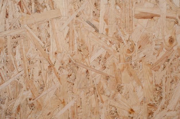 Texture bois - panneaux de particules