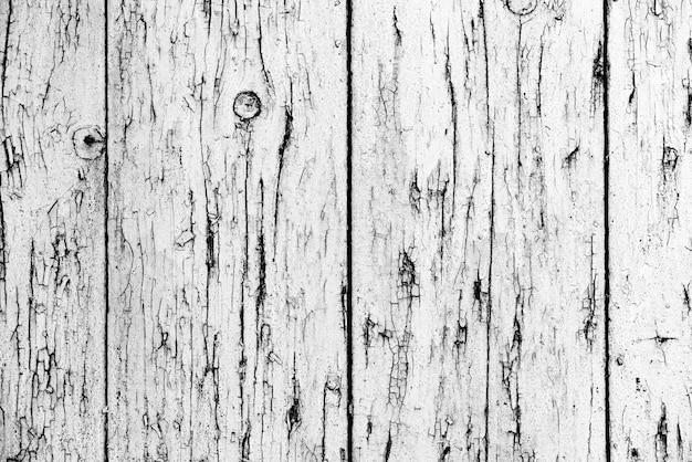 Texture en bois avec rayures et fissures. il peut être utilisé comme arrière-plan