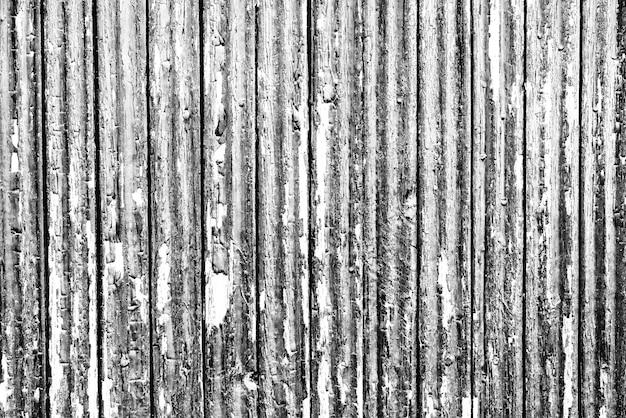 Texture en bois avec des rayures et des fissures. il peut être utilisé comme arrière-plan