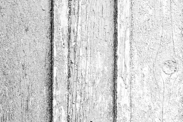 Texture en bois avec rayures et fissures