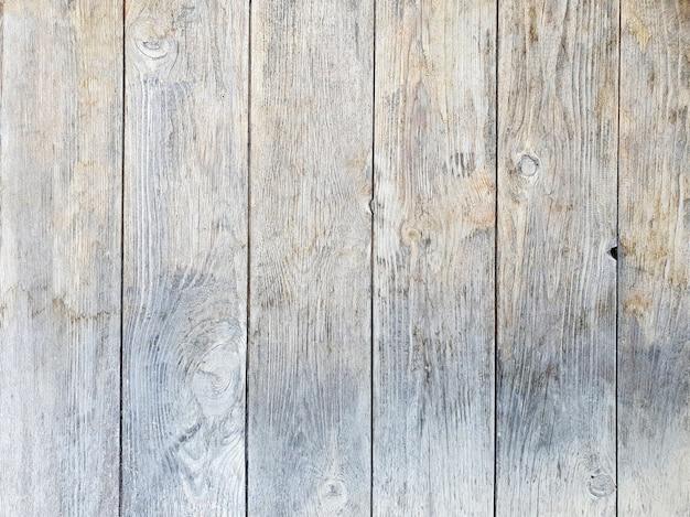 Texture en bois vintage avec des fissures