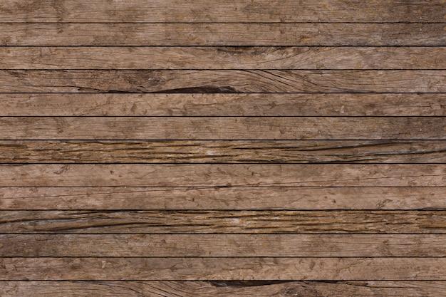 Texture de bois vintage