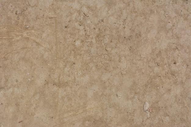 Texture de boue et sol humide