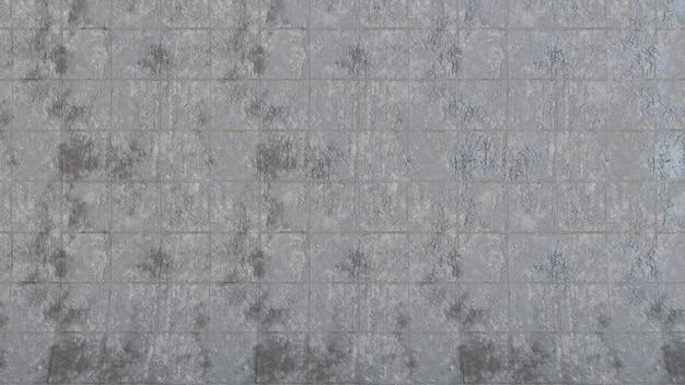 Texture de brique fond panoramique de la vieille texture de mur de brique rouge large