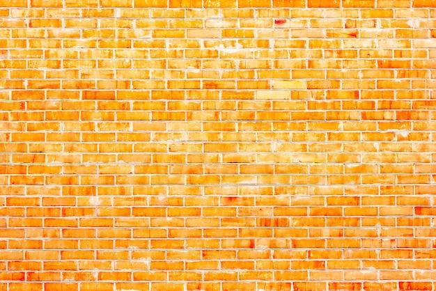 Texture, brique, mur, arrière-plan. texture de brique.