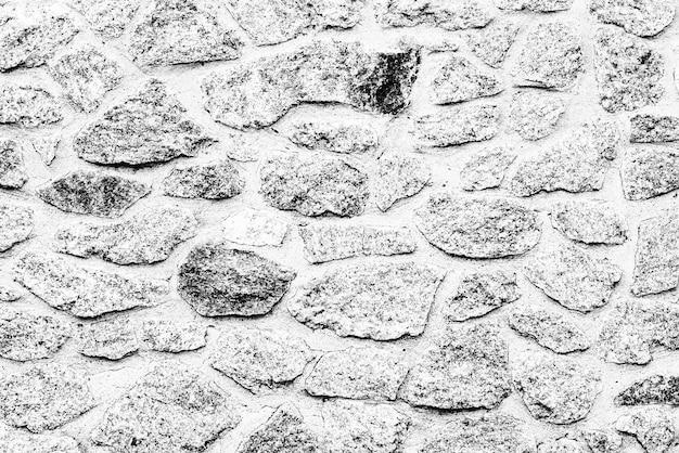 Texture de brique avec rayures et fissures