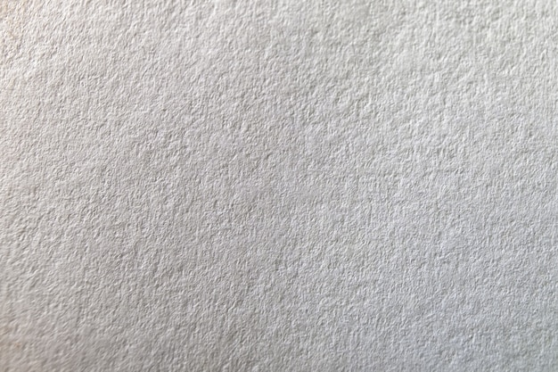 Texture brute de carton gris
