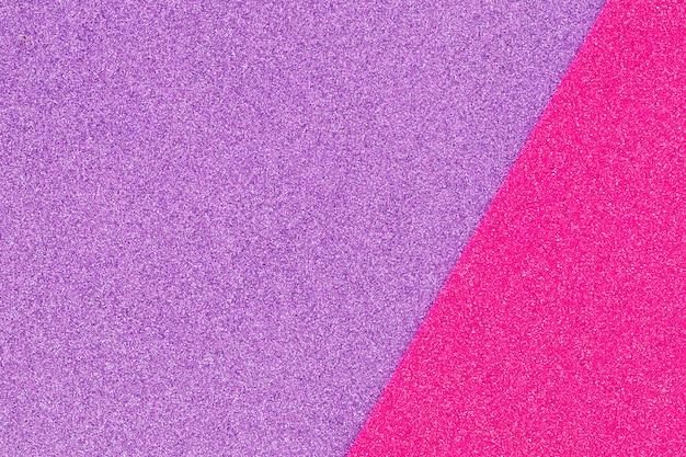 Texture bruyante rose colorée