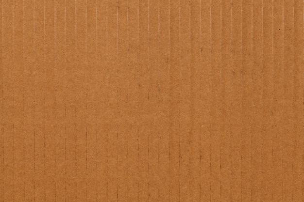 Texture en carton beige haute résolution, fond