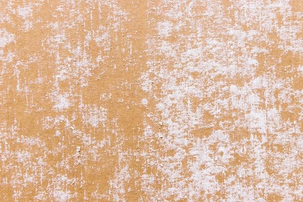 Texture en carton avec déchiquetage de papier
