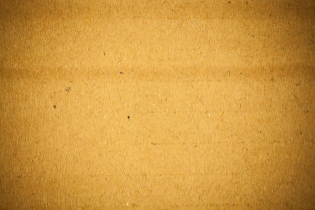 Texture carton marron.