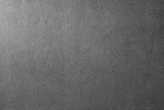 Texture de carton noir se bouchent