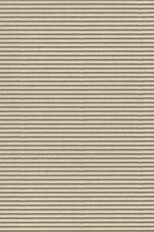 Texture de carton rayé