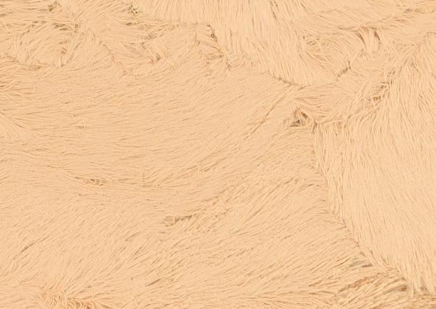 Texture des cheveux