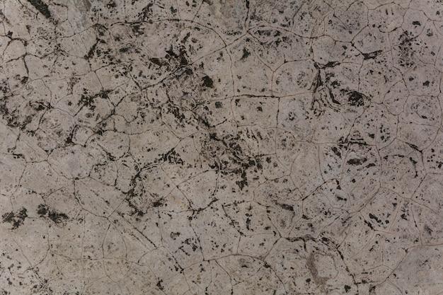 Texture de ciment au sol