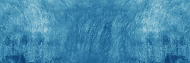 Texture de ciment bleu pastel