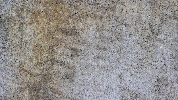 Texture de ciment gris poli
