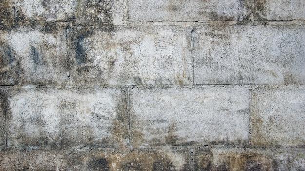 Texture de ciment poli gris pour le fond