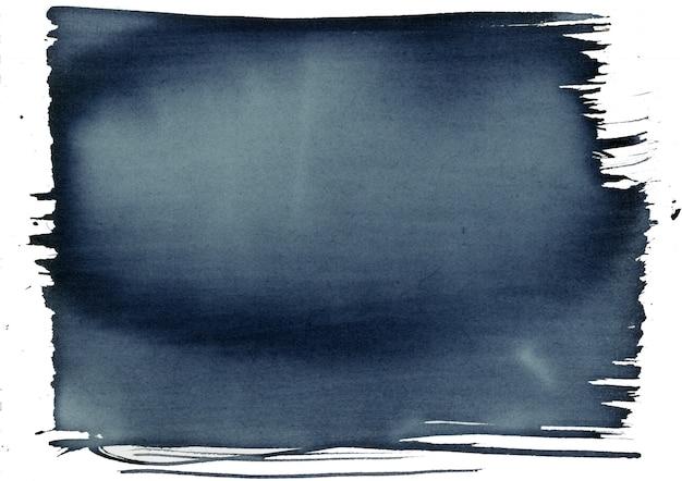 Texture de coton bleu