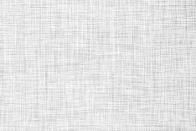 Texture de coton de couleur grise et surface pour le fond