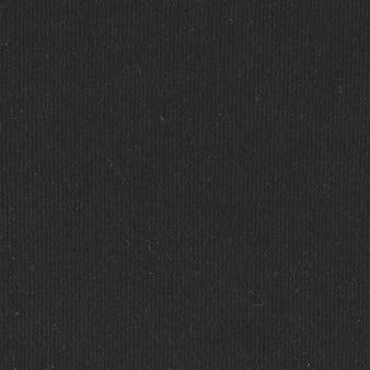 Texture de coton noir