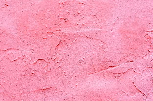 Texture de crème glacée aux fraises