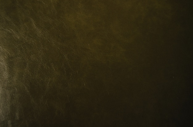 Texture cuir foncé