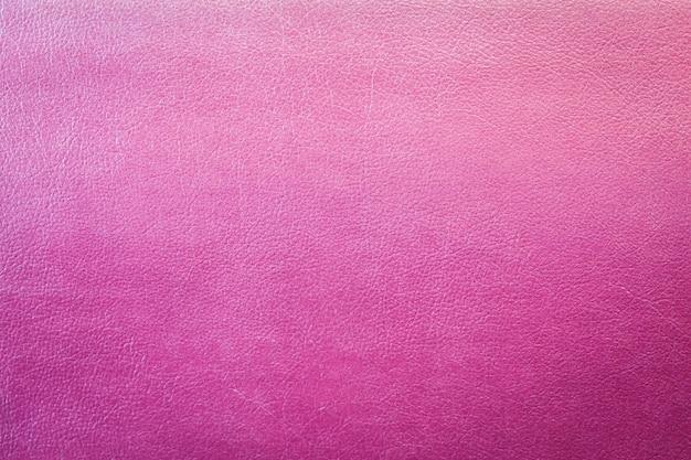 Texture de cuirette rose utiliser pour le fond
