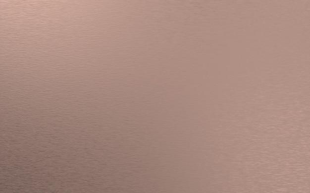 Texture de cuivre