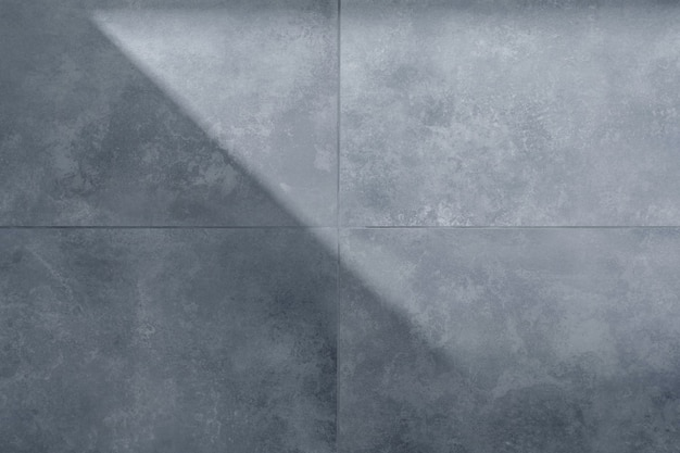 Texture de dalles de marbre gris pour le fond.