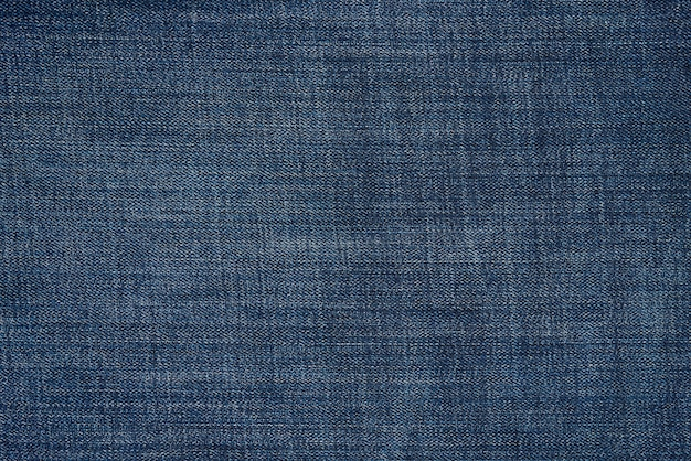 Texture denim bleu