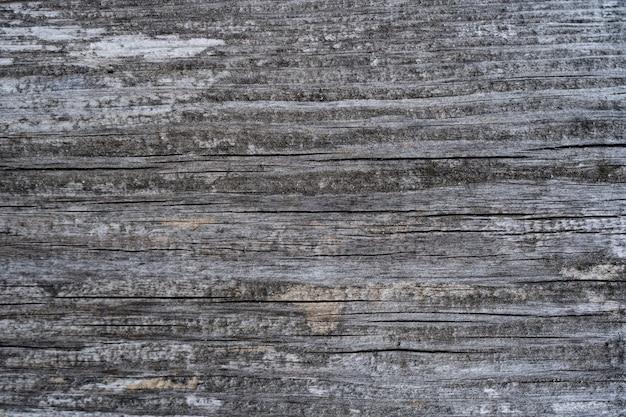 Texture du bois ancien du mur en bois pour le fond et la texture.