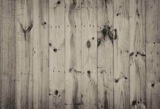 Texture du bois ancien de palettes
