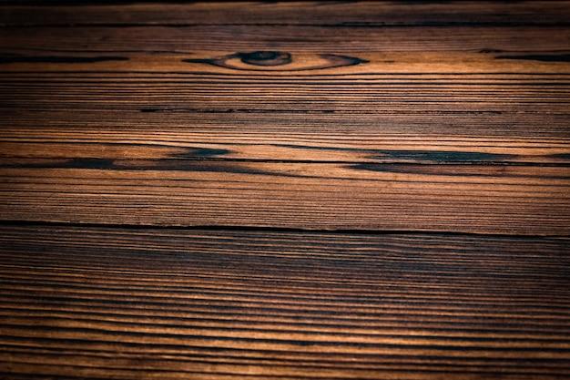 Texture du bois brun. fond de texture bois abstraite.