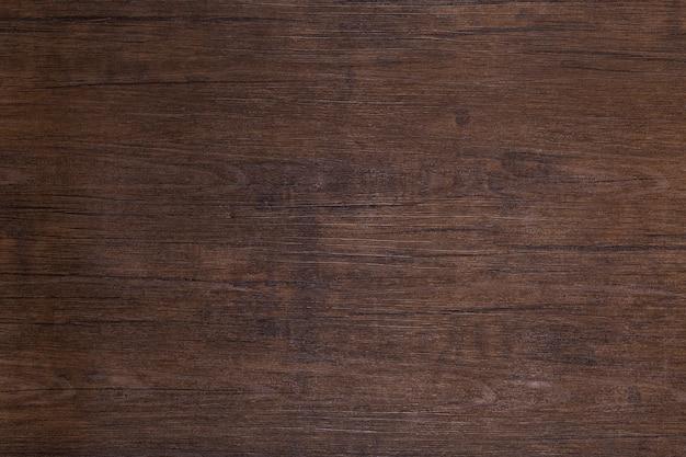 Texture du bois brun, photo en gros plan, image de fond