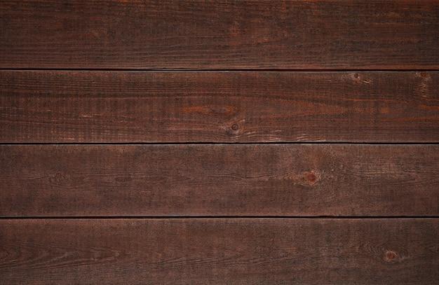 Texture du bois comme arrière-plan. anciennes planches marron gris rétro
