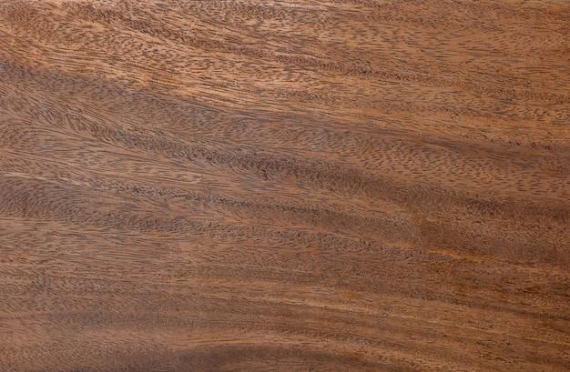 Texture du bois. fond brun de la surface de la table avec différentes nuances