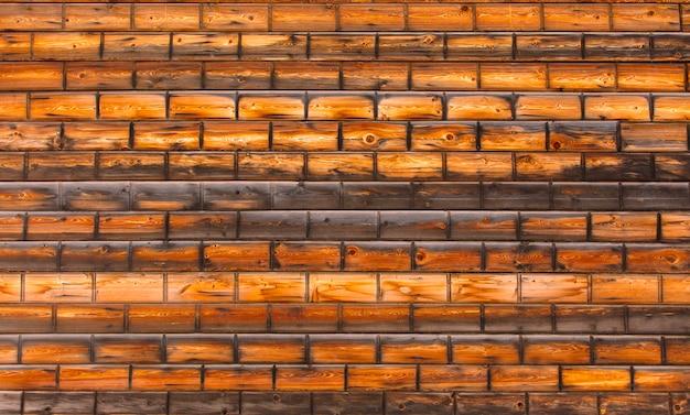 La texture du bois, fond naturel