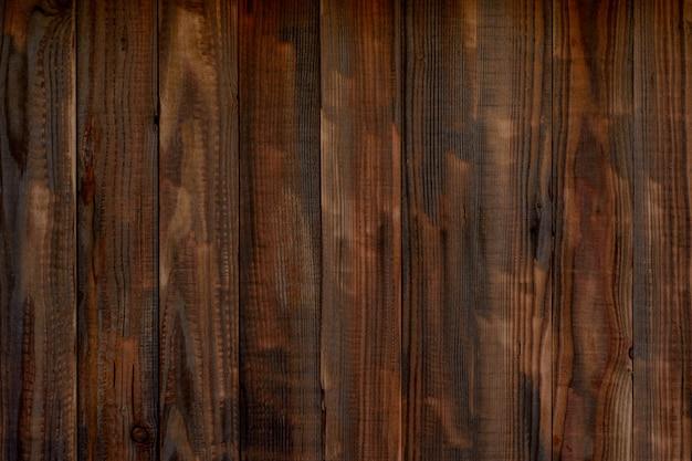 Texture du bois marron. abstrait, modèle vide.