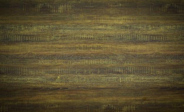 Texture du bois marron avec fond de motifs naturels
