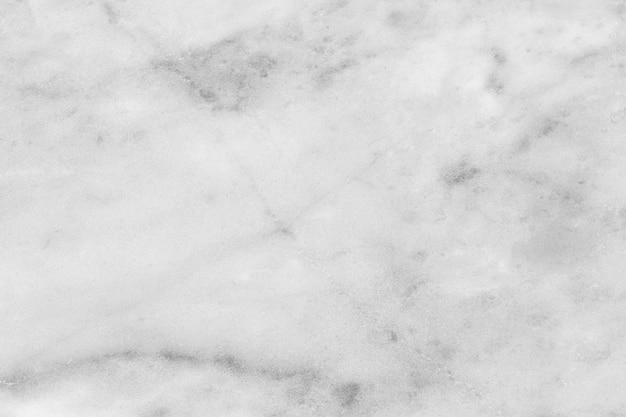 La texture du marbre blanc sale a la poussière d'arrière-plan et le motif de pierre.