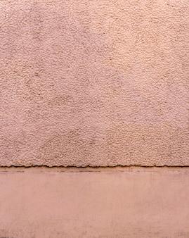 Texture du mur de béton de l'espace copie