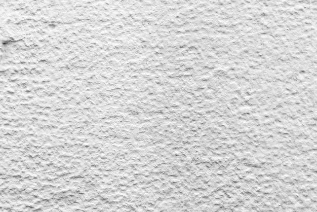 Texture du mur blanc d'une vieille maison