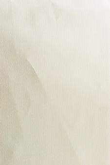 Texture du papier blanc ou fond