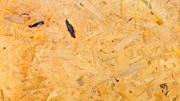 Texture du papier bois