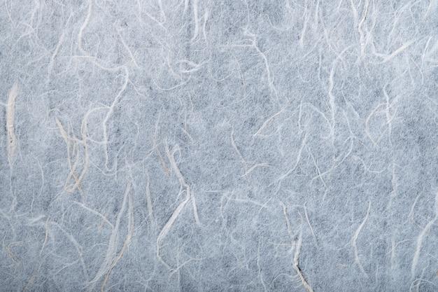 Texture du papier mûrier traditionnel fait main