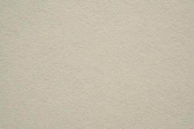 La texture du papier se bouchent