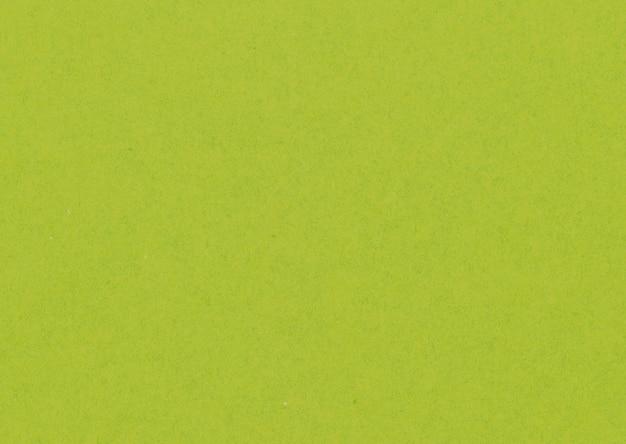 Texture du papier vert